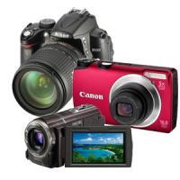 Camere foto-video
