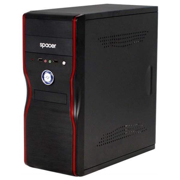 Sistem IT MYRIA STYLEV10, AMD Dual Core A4-4000 3.0GHz, 4GB, 500GB, AMD Radeon HD 7480D, Linux