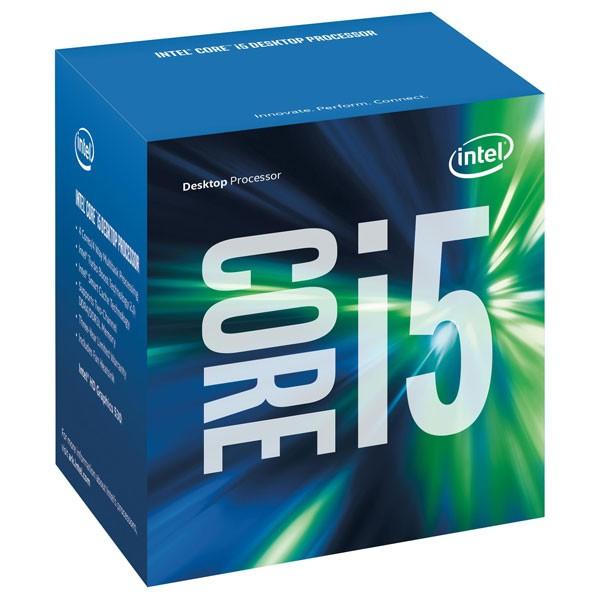 Procesor INTEL i5 6400, BX80662I56400, 2.7GHz/3.3GHz, 6MB