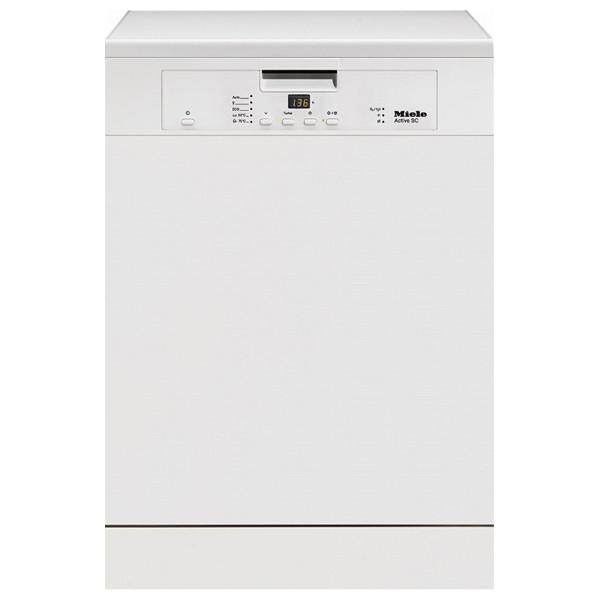 masina de spalat vase miele g 4203 sc active 14 seturi 5 programe 60 cm a alb. Black Bedroom Furniture Sets. Home Design Ideas
