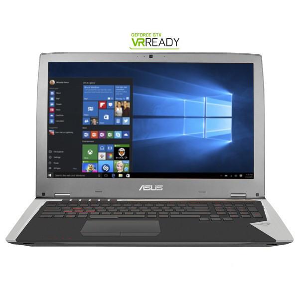 """Laptop ASUS ROG GX700VO-GC009T, Intel® Core™ i7-6820HK pana la 3.6GHz, 17.3"""" Full HD, 32GB, 2 x 256GB SSD, nVIDIA GeForce GTX 980 8GB, Windows 10"""