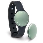 Bratara Fitness MISFIT Shine, Sea Glass