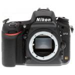 Camera foto digitala NIKON D750 Body, negru