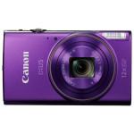 Camera foto digitala CANON IXUS 285 HS, 20.2Mp, 12x, 3 inch, Purple