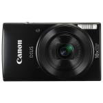 Camera foto digitala CANON IXUS 180, 20Mp, 10x, 2.7 inch, Black
