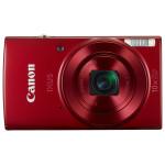 Camera foto digitala CANON IXUS 180, 20Mp, 10x, 2.7 inch, Red
