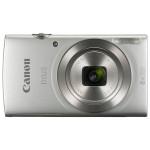 Camera foto digitala CANON IXUS 175, 20Mp, 8x, 2.7 inch, Silver