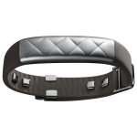 Bratara Fitness JAWBONE UP3 Silver Cross