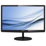 "Monitor LED IPS-ADS PHILIPS 227E6EDSD/00, 21.5"", Full HD, negru"