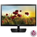 """Monitor LED IPS LG 22MP47D-P, 21.5"""", Full HD, negru"""