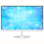 "Monitor LED IPS PHILIPS 234E5QHAW/00, 23"", Full HD, alb"