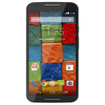Smartphone MOTOROLA XT1092 MOTO X 16GB Black
