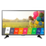 Televizor LED Smart High Definition, 81cm, LG 32LH570U