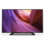 Televizor LED High Definition, 81 cm, PHILIPS 32PHT4100/12
