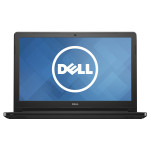"Laptop DELL Vostro 3558, Intel® Core™ i3-5005U 2.0GHz, 15.6"", 4GB, SSD 128GB, Intel® HD Graphics 5500, Ubuntu"