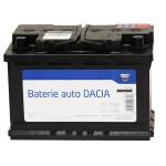 Baterie auto DACIA 6001547711, 70Ah, 720A, 12V