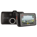Camera video auto cu Wi-Fi, GPS, inregistrare Extreme HD, MIO MiVue Touch 658 Wi-Fi