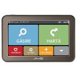 Sistem de navigatie MIO Spirit 7500 EU LT, Touchscreen 5 inch