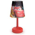 Lampa de birou LED PHILIPS Disney Cars 717963216