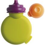 BEABA - Recipient piureuri din silicon Babypote, Verde