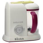 Robot BEABA Babycook Solo, Gipsy
