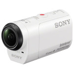 Camera video sport SONY ACTION CAM HDR-AZ1VR