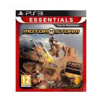 MotorStorm - Essentials PS3