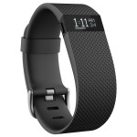 Bratara Fitness FITBIT Charge HR Small, Black