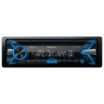 Radio CD auto SONY MEX-N4100BT, 4x55W, USB, Bluetooth, iluminare variabil