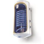 Boiler termo-electric vertical TESY BiLight cu 1 serpentina GCV9S/L 12044 20 B11 TSRP, 120l, 2000W, 8 bar, alb