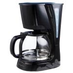 Cafetiera MYRIA MY4117, 1.5l, 750W, negru