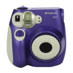 Camera foto instant Polaroid 300, mov