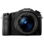 Camera foto digitala SONY DSC-RX10, 20 Mp, 8.3x, F2.8, 3 inch, negru