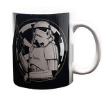 Cana Ceramica Trooper - Star Wars