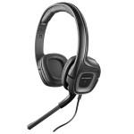Casti PC PLANTRONICS Audio 355, 3.5mm, negru