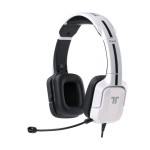 Casti gaming TRITTON Kunai, PS4, PS3, PS Vita, Alb