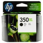 Cartus HP 350XL CB336EE, negru