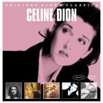 Celine Dion - Original Album Classics