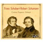 Cristina Popescu Stanesti - Franz Schubert - Robert Schumann