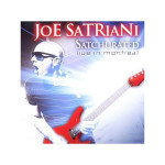 Joe Satriani - Satchurated : Live in Montreal