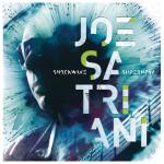 Joe Satriani - Shockwave Supernova
