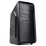 Sistem IT MYRIA Live V49, Intel® Core™ i5-6402P pana la 3.4GHz, 8GB, SSD 240GB, Intel HD Graphics 510, Ubuntu