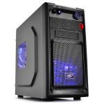 Sistem IT MYRIA Vision 12, Intel® Core™ i3-6098P 3.6GHz, 4GB, 1TB, AMD Radeon RX 460 2GB, Ubuntu
