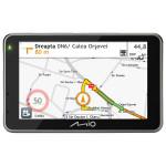 Sistem de navigatie pentru camioane MIO Combo 5207 EU LT Truck + Camera auto HD integrata