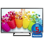 Televizor LED Smart High Definition, 81 cm, PANASONIC TX-32CS510E