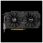 Placa video ASUS AMD Radeon RX 470 Strix OC, 4GB GDDR5, 256bit, STRIX-RX470-O4G-GAMING