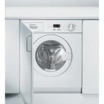 Masina de spalat incorporabila CANDY CWB 1062DN1, 6Kg, 1000rpm, A+