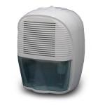 Dezumidificator de aer DE LONGHI DEM8.5, 2l, 100 mc/h, 180W, alb
