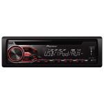 Radio CD auto PIONEER DEH-2800UI, 4x50W, USB, iluminare rosu-alb