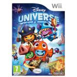 Disney Universe Wii